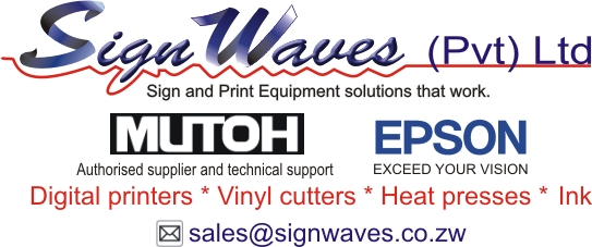 Sign Waves (Pvt) Ltd