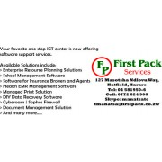 Business Solution Support