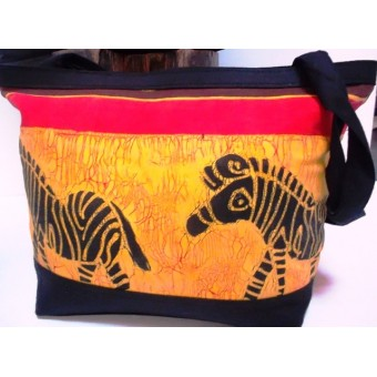 Batik Ladies Fashion bags